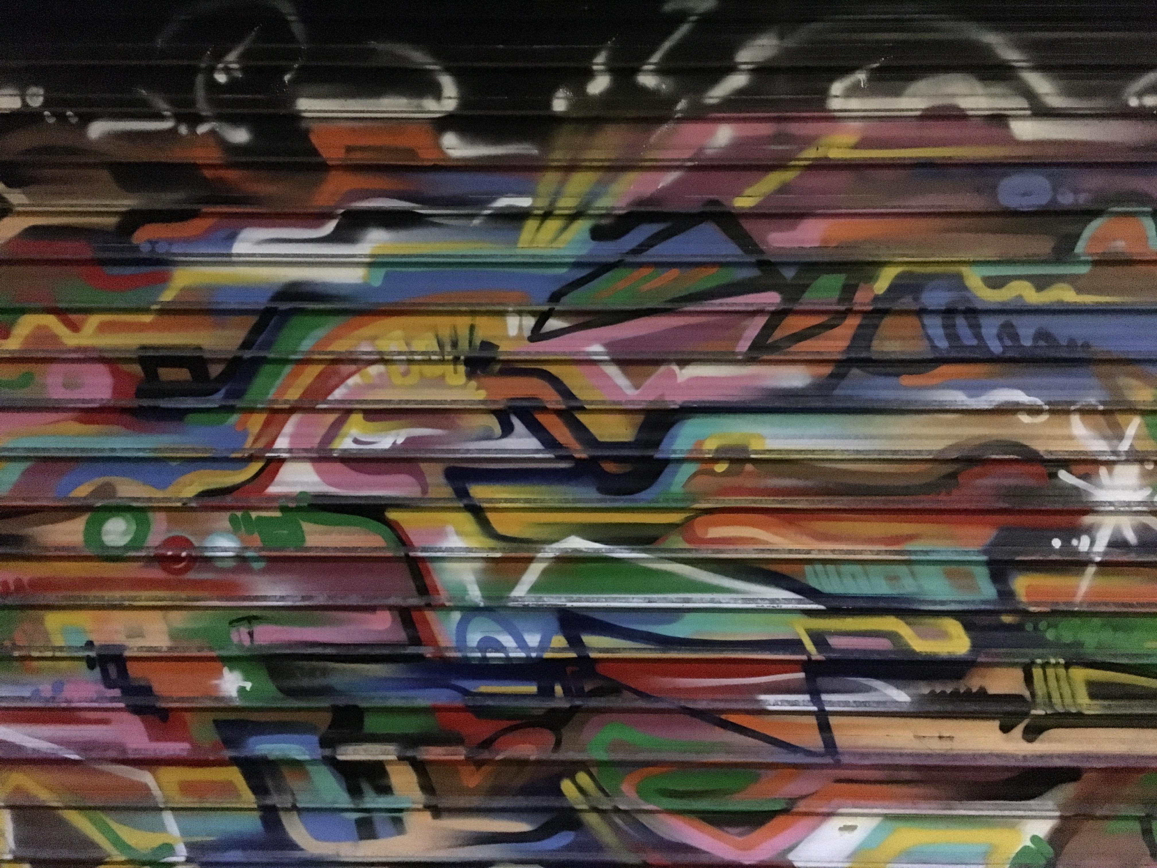tag, street art, rue Durantin