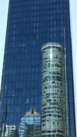 reflet building, la défenseReflet building, La Défense